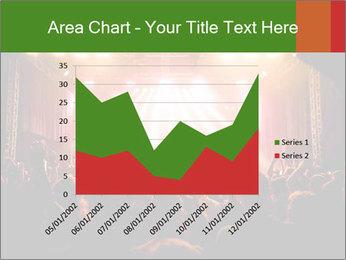 Rock concert PowerPoint Template - Slide 53