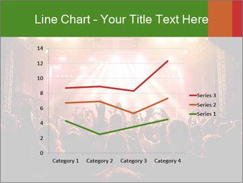 Rock concert PowerPoint Template - Slide 54