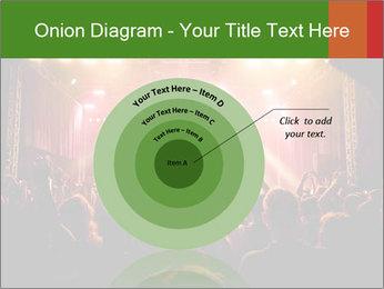 Rock concert PowerPoint Template - Slide 61