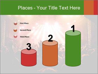 Rock concert PowerPoint Template - Slide 65