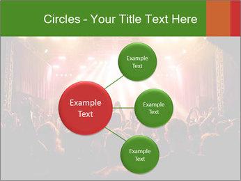 Rock concert PowerPoint Template - Slide 79