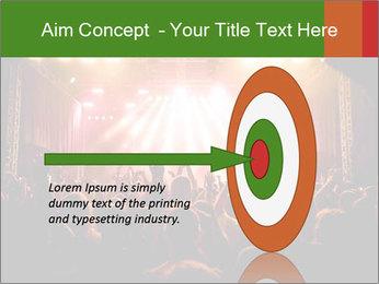 Rock concert PowerPoint Template - Slide 83