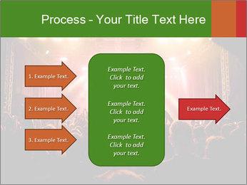 Rock concert PowerPoint Template - Slide 85