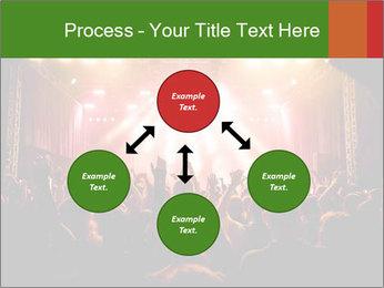 Rock concert PowerPoint Template - Slide 91