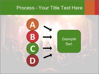 Rock concert PowerPoint Template - Slide 94