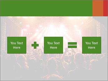 Rock concert PowerPoint Template - Slide 95