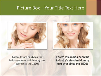 Bright picture PowerPoint Template - Slide 18