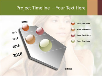 Bright picture PowerPoint Template - Slide 26