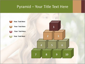 Bright picture PowerPoint Template - Slide 31