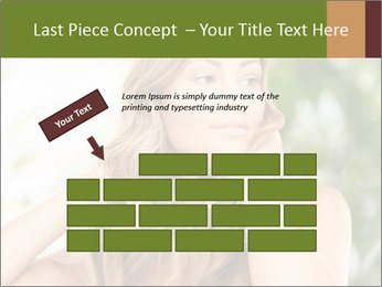 Bright picture PowerPoint Template - Slide 46