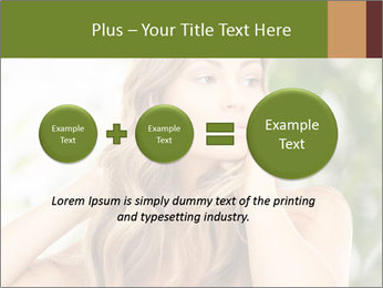 Bright picture PowerPoint Template - Slide 75