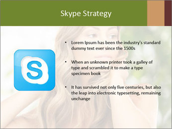 Bright picture PowerPoint Template - Slide 8