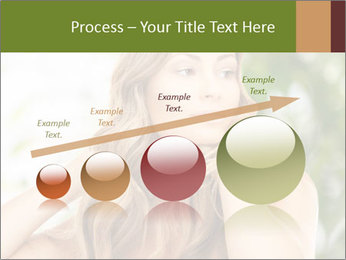 Bright picture PowerPoint Template - Slide 87