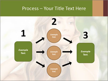 Bright picture PowerPoint Template - Slide 92