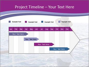 Girl enjoying PowerPoint Template - Slide 25