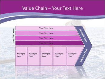 Girl enjoying PowerPoint Template - Slide 27