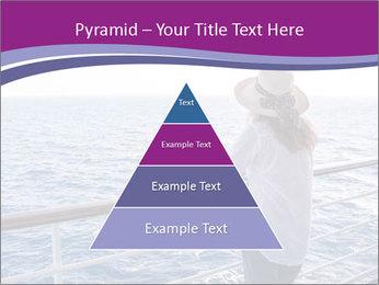 Girl enjoying PowerPoint Template - Slide 30