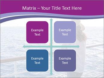 Girl enjoying PowerPoint Template - Slide 37