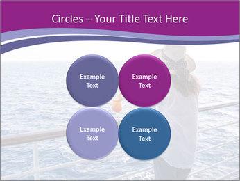 Girl enjoying PowerPoint Template - Slide 38
