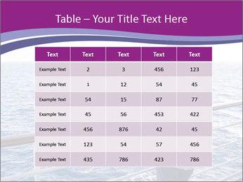 Girl enjoying PowerPoint Template - Slide 55