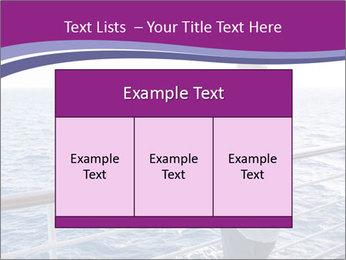 Girl enjoying PowerPoint Template - Slide 59