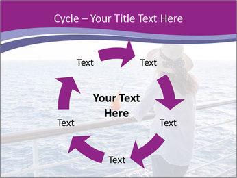 Girl enjoying PowerPoint Template - Slide 62