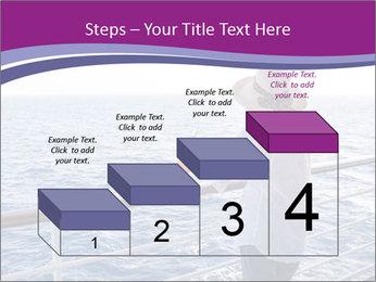 Girl enjoying PowerPoint Template - Slide 64