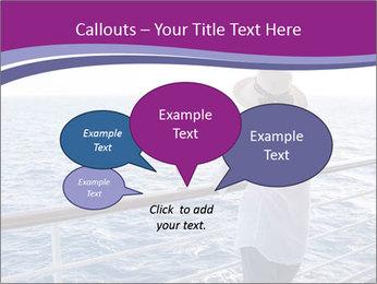 Girl enjoying PowerPoint Template - Slide 73