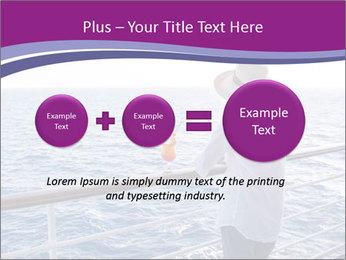 Girl enjoying PowerPoint Template - Slide 75