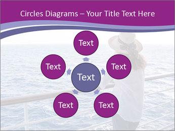 Girl enjoying PowerPoint Template - Slide 78