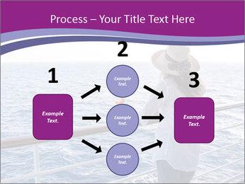 Girl enjoying PowerPoint Template - Slide 92
