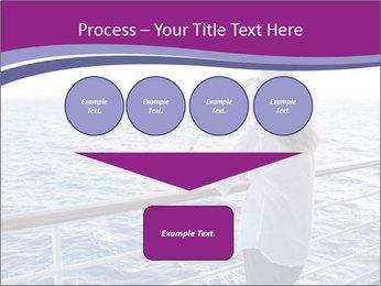 Girl enjoying PowerPoint Template - Slide 93