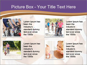 Mom teaches PowerPoint Templates - Slide 14