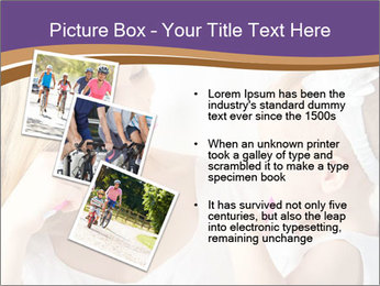 Mom teaches PowerPoint Templates - Slide 17
