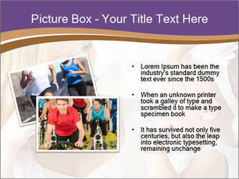 Mom teaches PowerPoint Templates - Slide 20