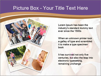 Mom teaches PowerPoint Templates - Slide 23