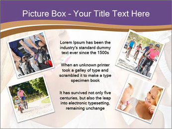 Mom teaches PowerPoint Templates - Slide 24