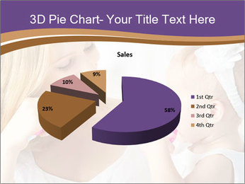 Mom teaches PowerPoint Templates - Slide 35