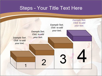 Mom teaches PowerPoint Templates - Slide 64