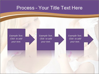 Mom teaches PowerPoint Templates - Slide 88