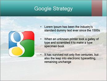 Beaches PowerPoint Template - Slide 10