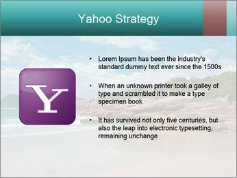 Beaches PowerPoint Template - Slide 11