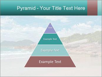 Beaches PowerPoint Template - Slide 30