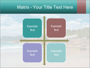 Beaches PowerPoint Template - Slide 37