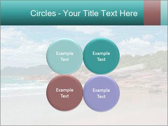 Beaches PowerPoint Template - Slide 38