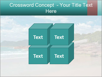 Beaches PowerPoint Template - Slide 39