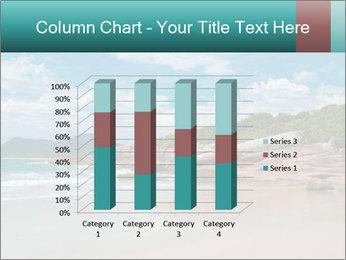 Beaches PowerPoint Template - Slide 50