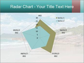 Beaches PowerPoint Template - Slide 51