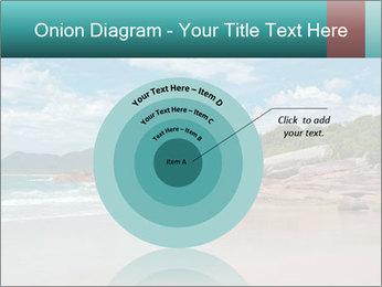 Beaches PowerPoint Template - Slide 61