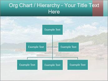 Beaches PowerPoint Template - Slide 66